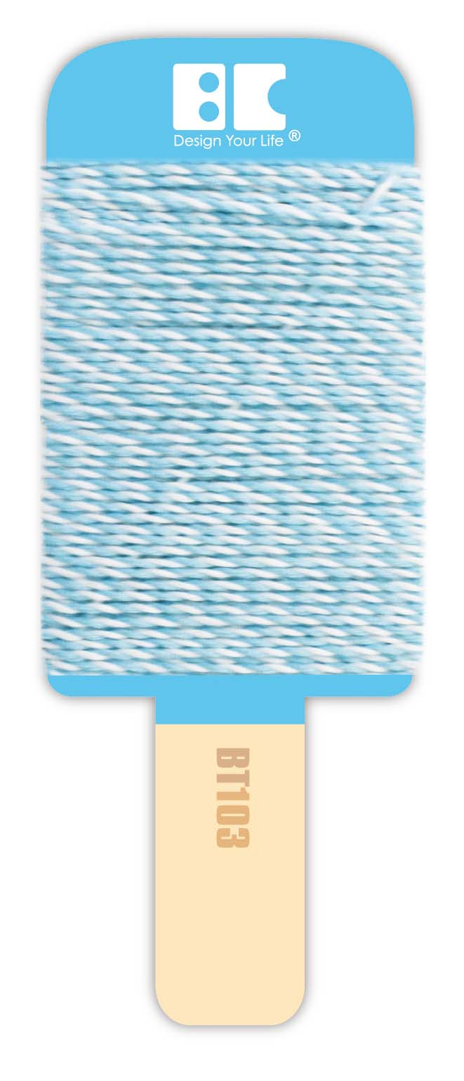 BT103 Light Sky Blue