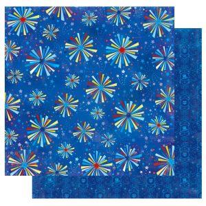 IA003 Fireworks