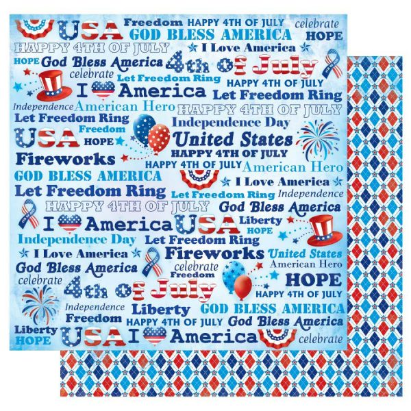 IA005 Let Freedom Ring